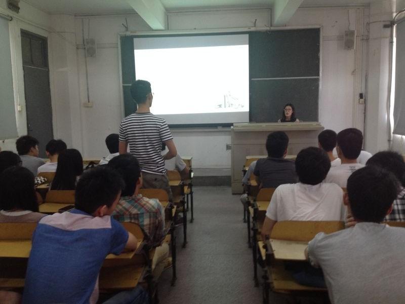 广东工业大学2